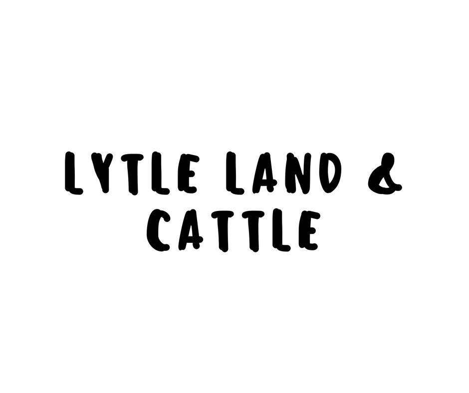 Lytle Land & Cattle Company