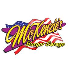 McKenzie's Burger Garage