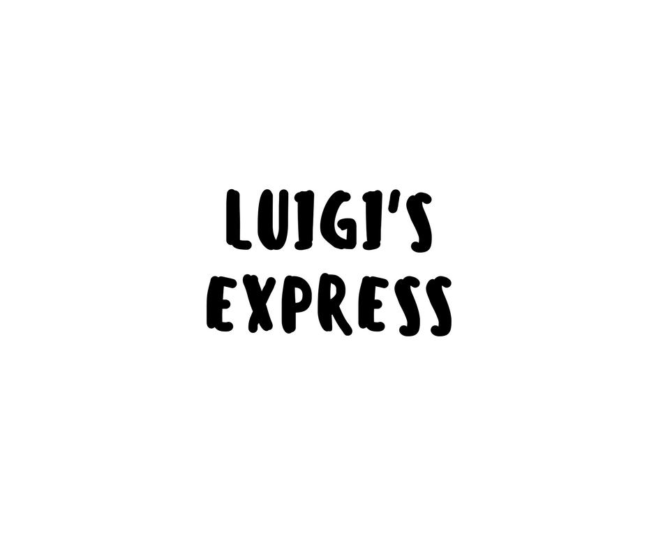 Luigi's Express Gyros and Pizza