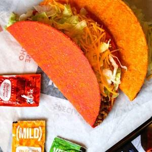 Taco Bell - 67th