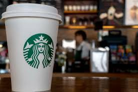 Starbucks - Wichita Falls