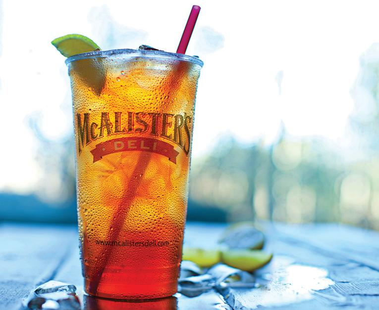 McAlister's Deli - Judge Ely Blvd