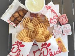 Chick-fil-A - Call Field Rd