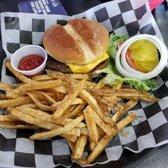 Chelsea's Burgers N' Brew