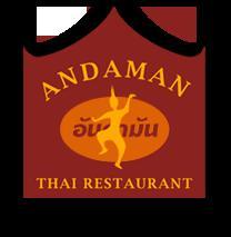 Adamana Thai