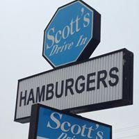 Scott's Drive-In