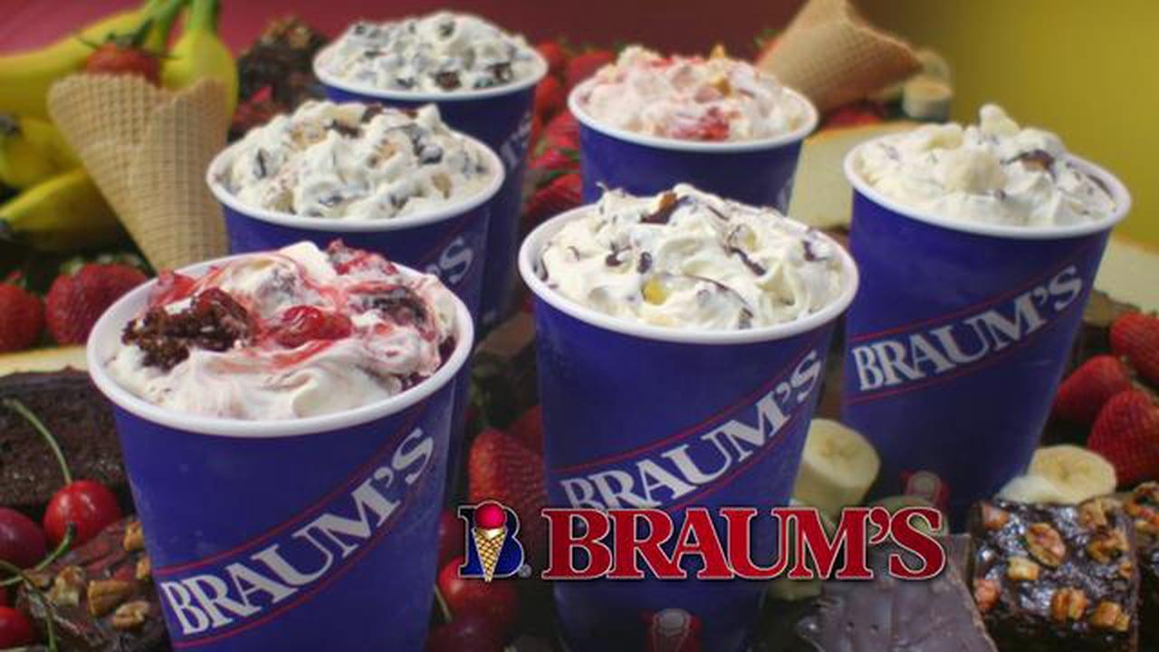Braum's Ice Cream & Burger Restaurant