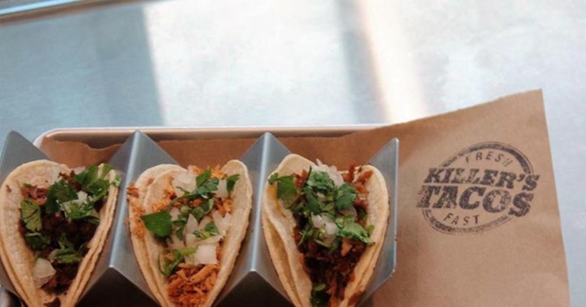 Killer's Tacos