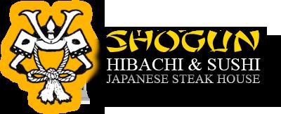 Shogun Steak and Sushi Bar