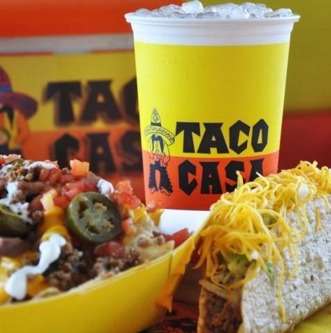 Taco Casa - Southside