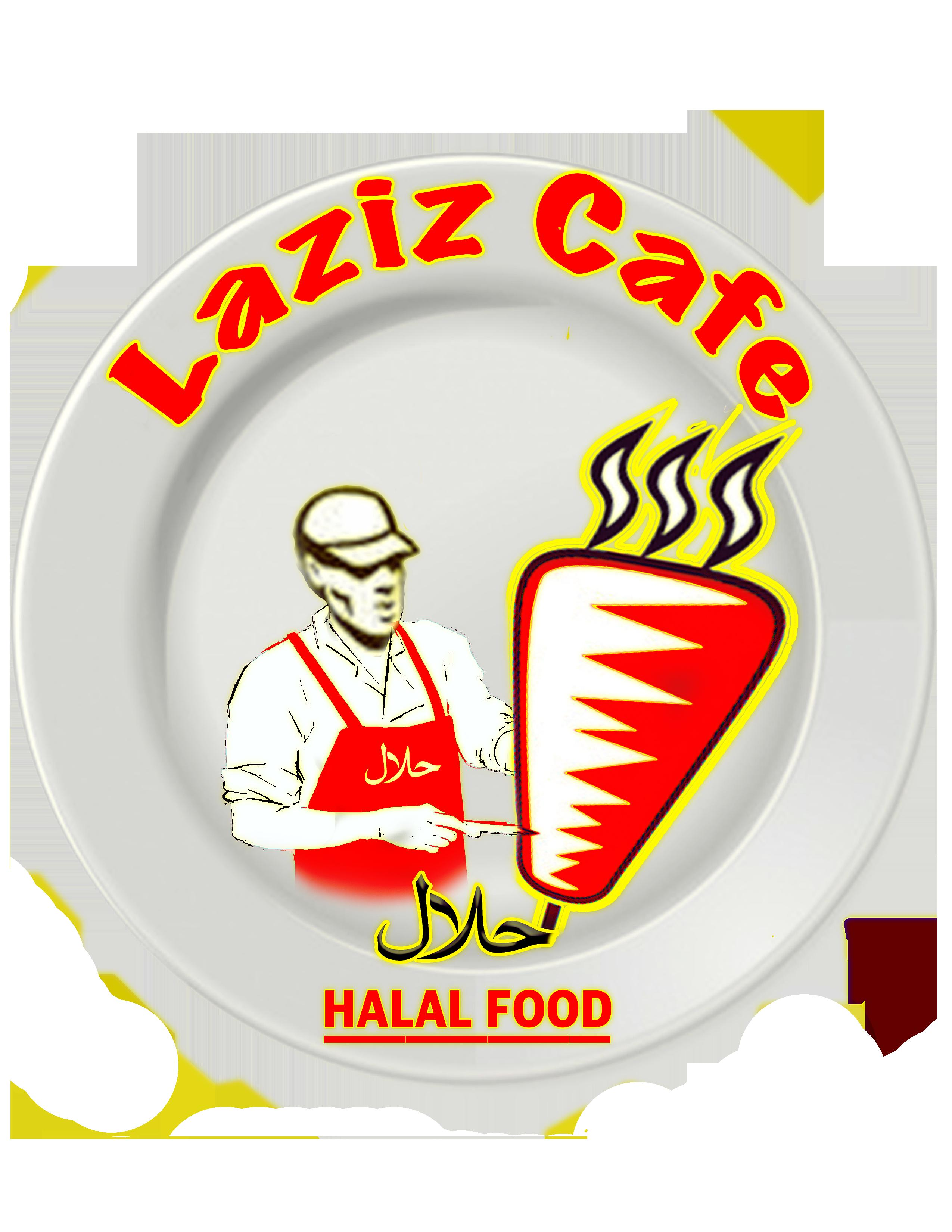 Laziz Cafe