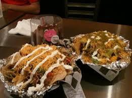 Sharky's Burrito Company