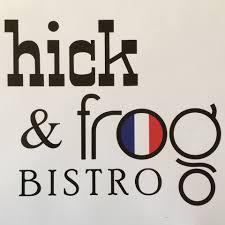 Hick & Frog Bistro