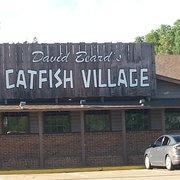Catfish Village