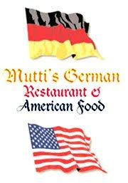 Mutti's German Restaurant