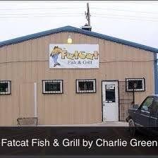 Fatcat Fish & Grill