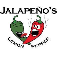 Jalapenos Lemon Pepper