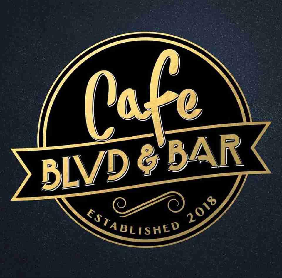 Cafe Blvd & Bar