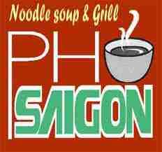 Pho Saigon Noodle Soup & Grill