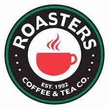 Roasters Coffee & Tea
