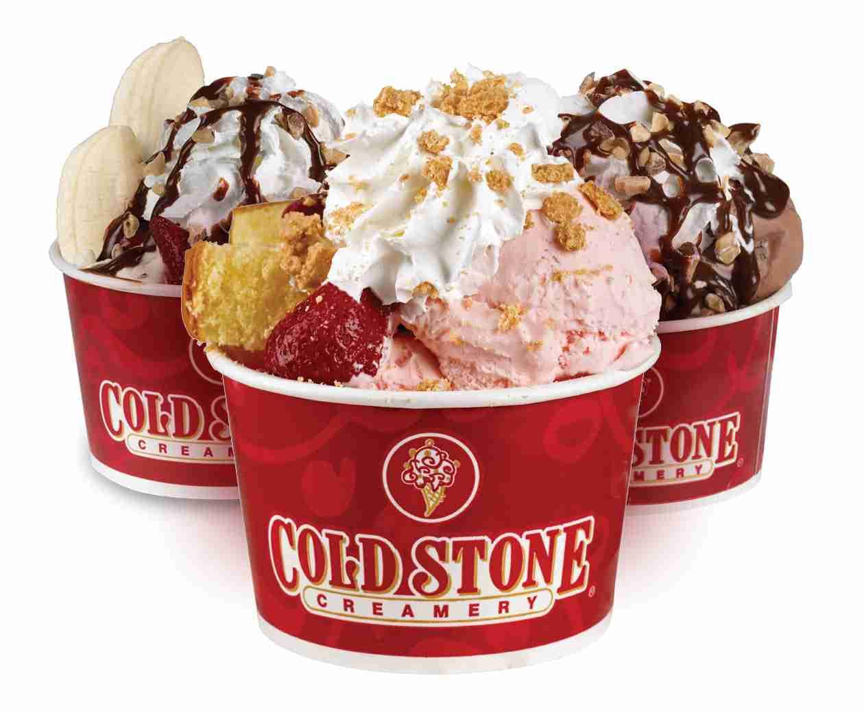 Cold Stone Creamery Amarillo