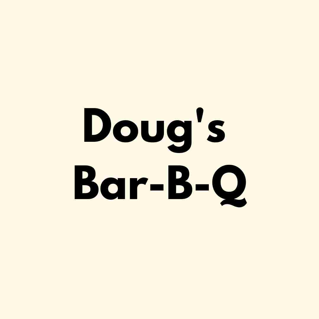 Doug's Bar-B-Q