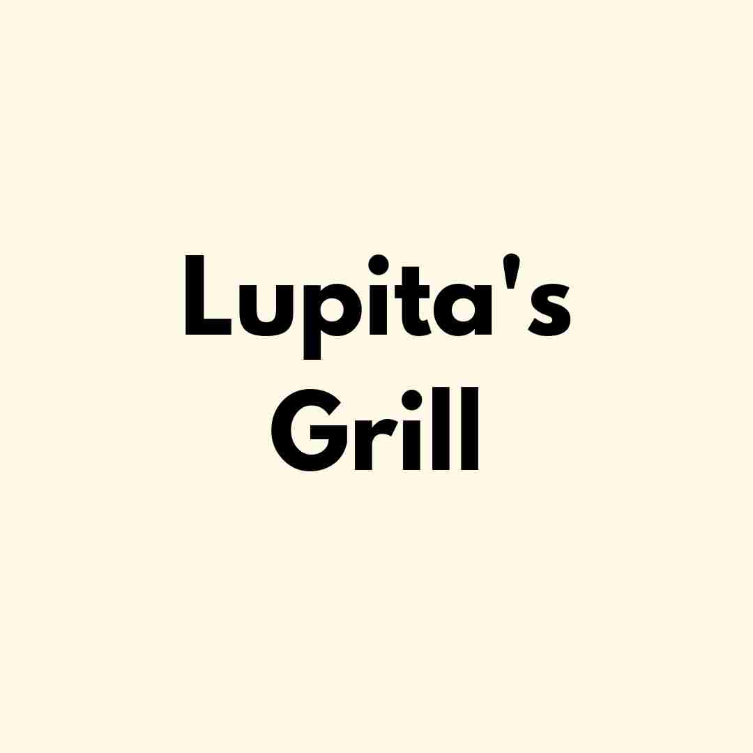Lupita's Grill