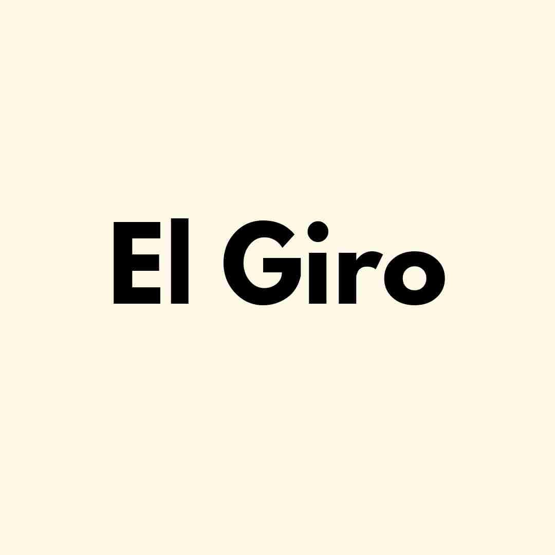 El Giro