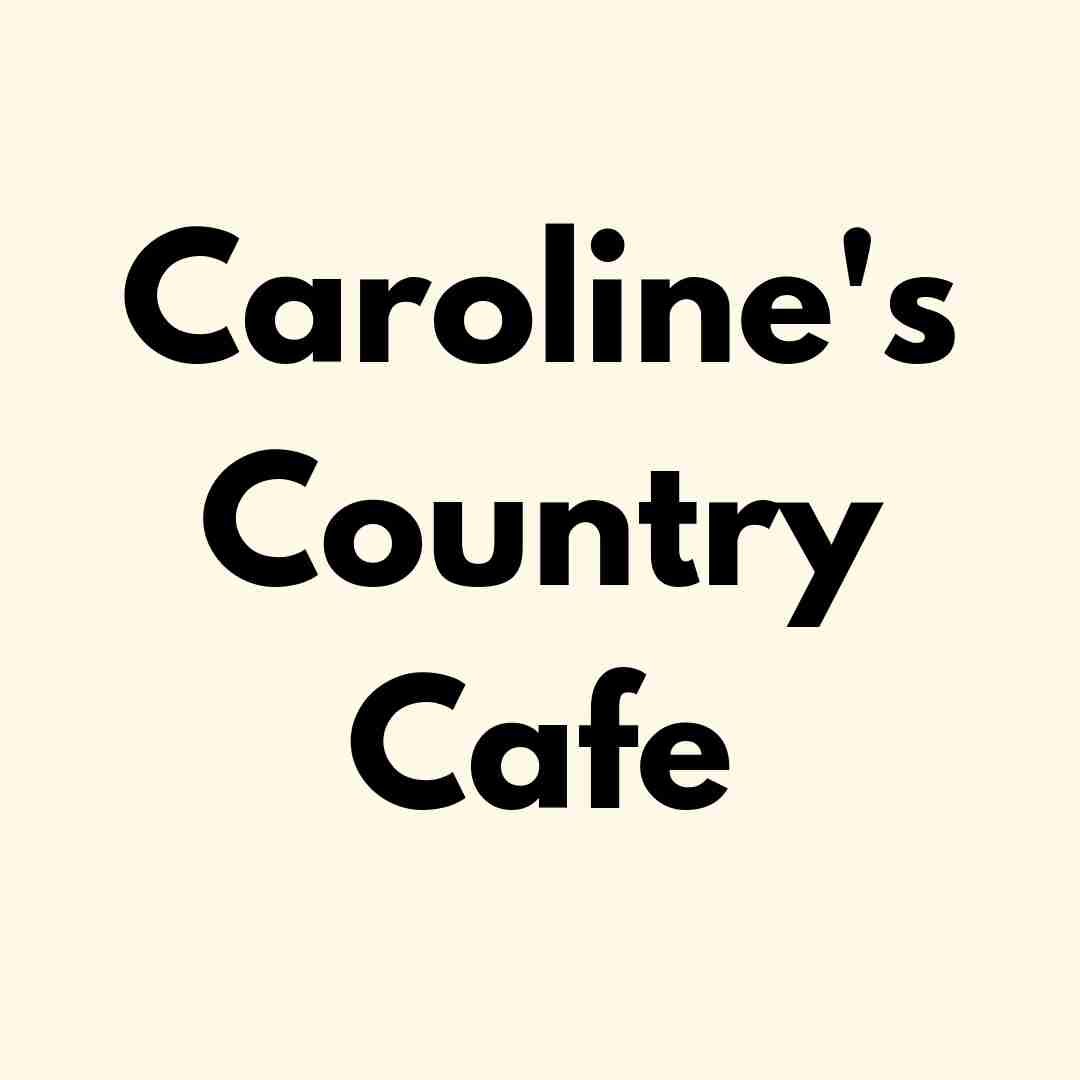 Caroline's Country Cafe