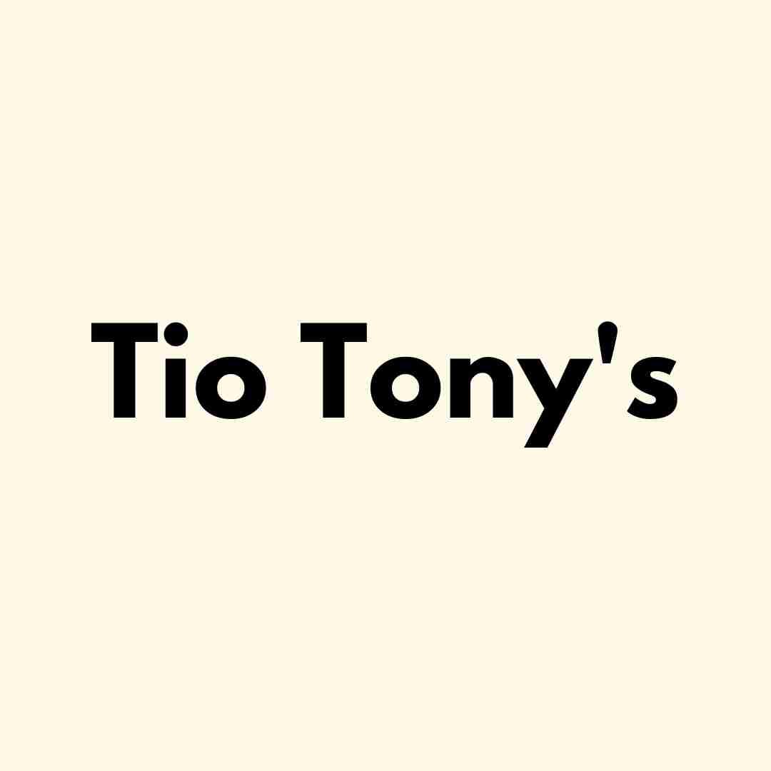 Tio Tony's Mexican Restaurant
