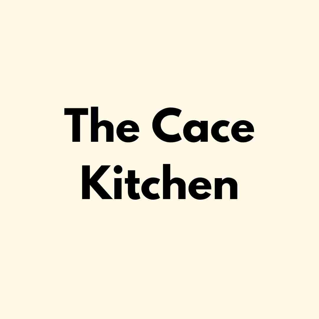The Cace Kitchen