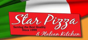 Star Pizza & Italian Kitchen